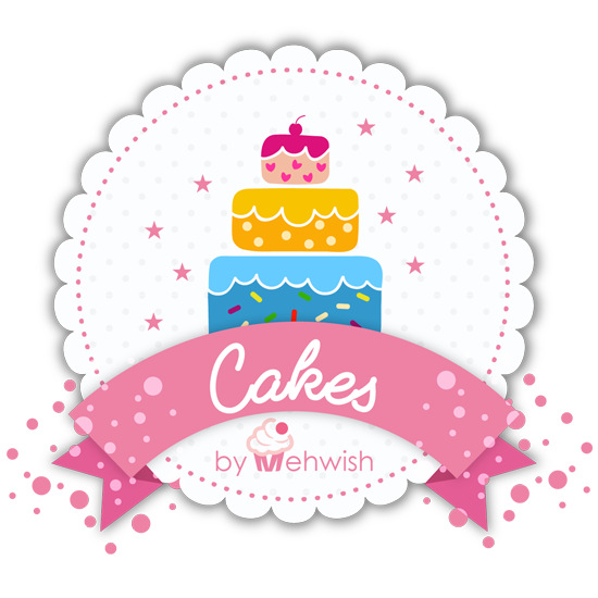 Cakes by Mehwish