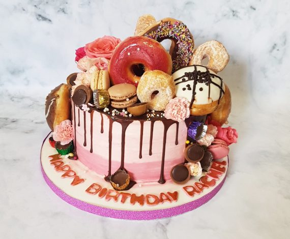 Doughnut Galore