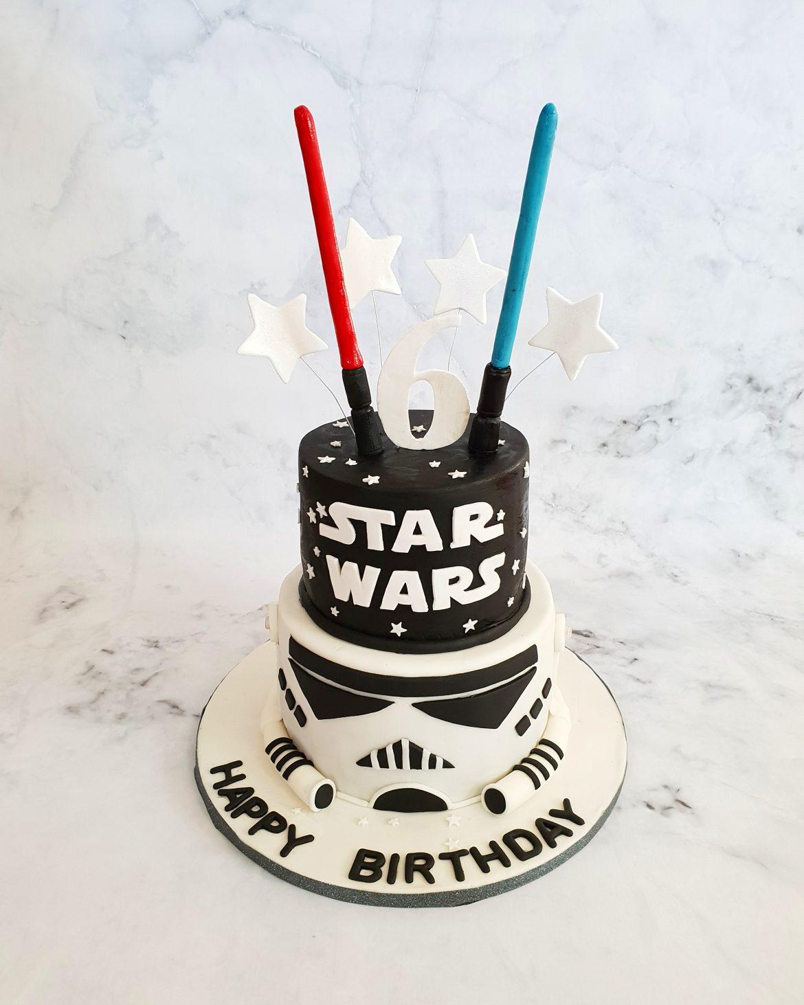Cake Star Uk